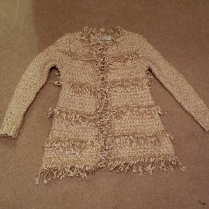 Clotilde cardigan sweater